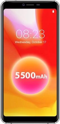 Смартфон AllCall S5500: характеристики, цены, где купить