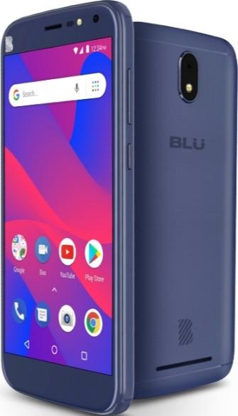 Смартфон BLU C6L: характеристики, цены, где купить