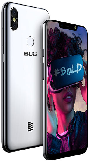 Смартфон BLU Vivo One Plus 2019: характеристики, цены, где купить
