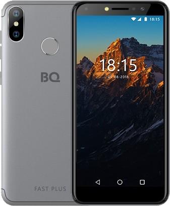Смартфон BQ-5519L Fast Plus: характеристики, цены, где купить