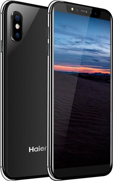 Смартфон Haier Elegance E9: характеристики, цены, где купить