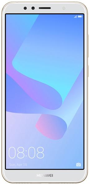 Смартфон Huawei Y6 Prime 2018: характеристики, цены, где купить