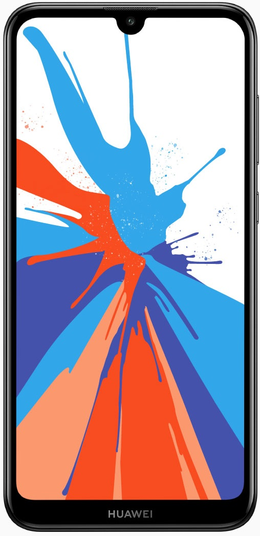 Смартфон Huawei Y7 Prime 2019: характеристики, цены, где купить