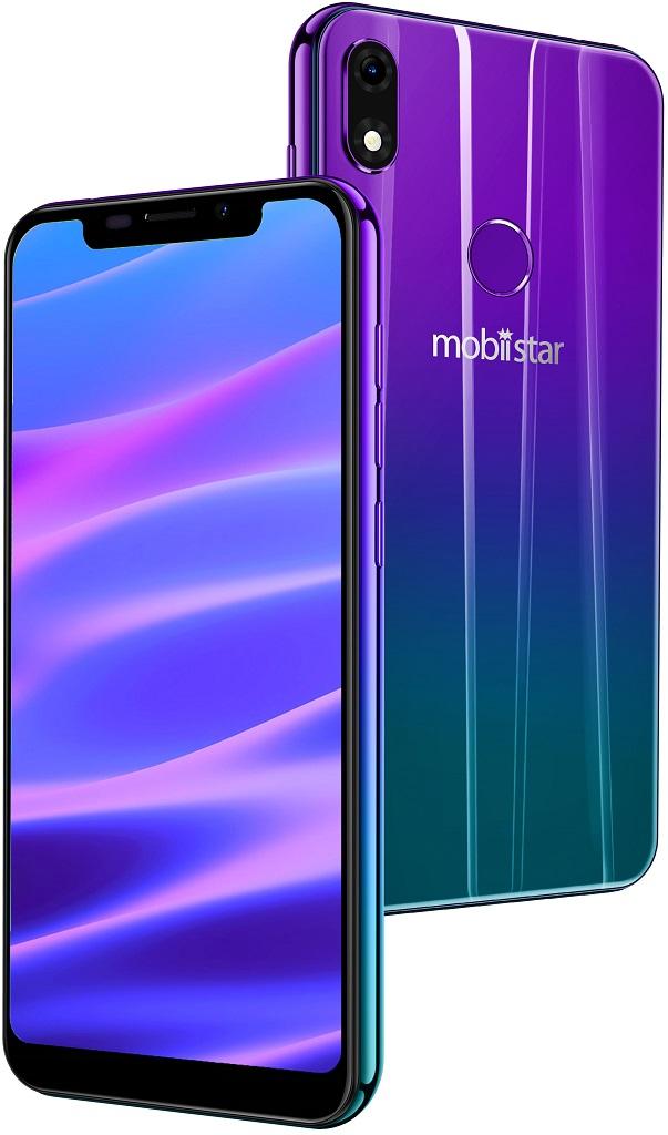 Смартфон Mobiistar X1 Notch: характеристики, цены, где купить