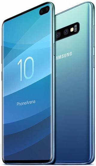 Смартфон Samsung Galaxy S10+ SD855: характеристики, цены, где купить
