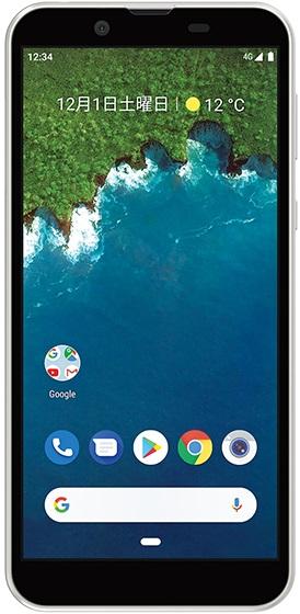 Смартфон Sharp Android One S5: характеристики, цены, где купить