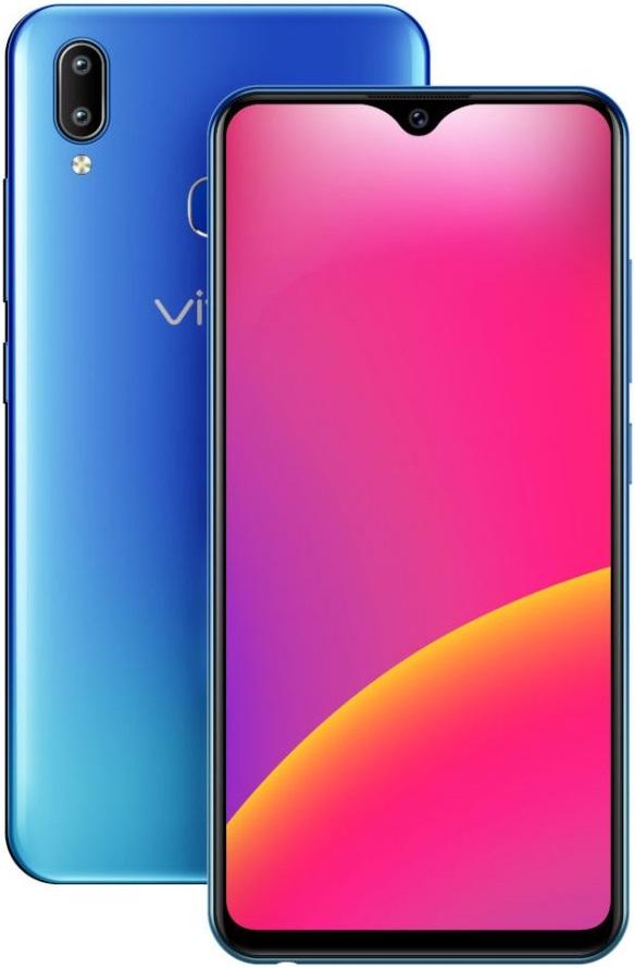 Смартфон Vivo Y91 MT6762: характеристики, цены, где купить
