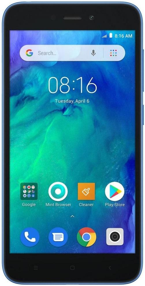 Смартфон Xiaomi Redmi Go: характеристики, цены, где купить