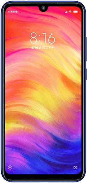 Смартфон Xiaomi Redmi Note 7 Pro: характеристики, цены, где купить