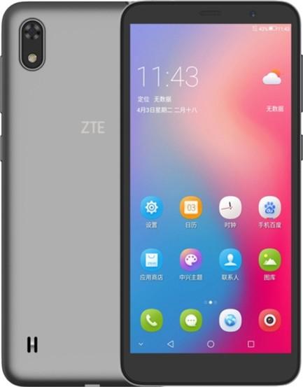 Смартфон ZTE Blade A606: характеристики, цены, где купить