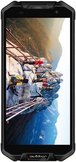 Смартфон ioutdoor Polar3: характеристики, цены, где купить