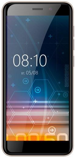 Смартфон BQ-5011G Fox View: характеристики, цены, где купить