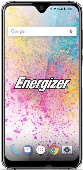 Смартфон Energizer Ultimate U620S: характеристики, цены, где купить