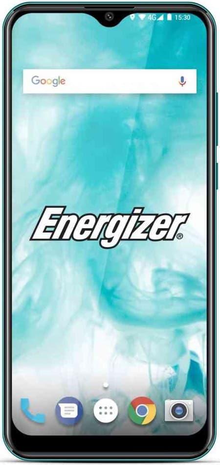 Смартфон Energizer Ultimate U650S: характеристики, цены, где купить