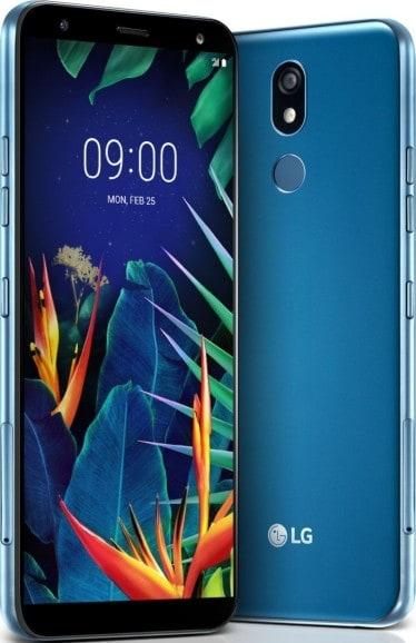 Смартфон LG K40: характеристики, цены, где купить