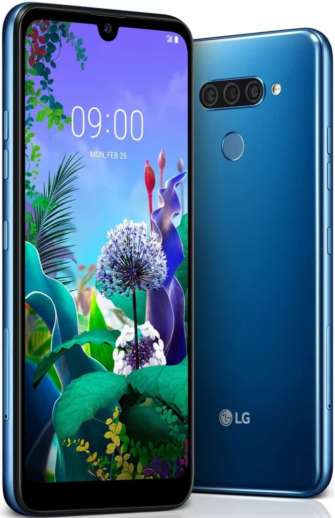 Смартфон LG Q60: характеристики, цены, где купить