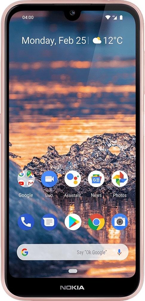 Смартфон Nokia 4.2: характеристики, цены, где купить