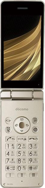 Смартфон Sharp Aquos SH-02L: характеристики, цены, где купить