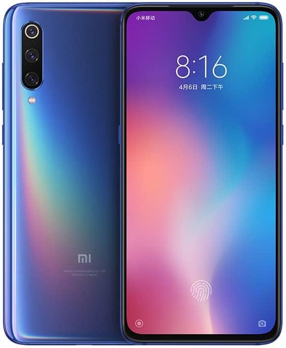 Смартфон Xiaomi Mi 9 SE: характеристики, цены, где купить