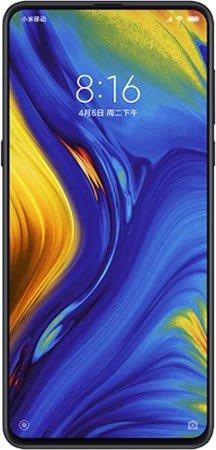 Смартфон Xiaomi Mi Mix 3 5G: характеристики, цены, где купить