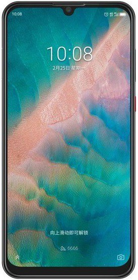 Смартфон ZTE Blade V10: характеристики, цены, где купить
