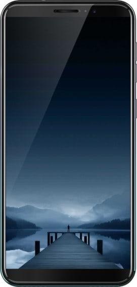 Смартфон Cubot J5: характеристики, цены, где купить