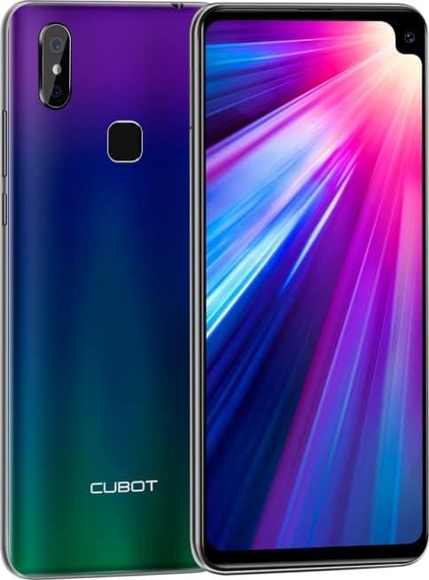 Смартфон Cubot Max 2: характеристики, цены, где купить
