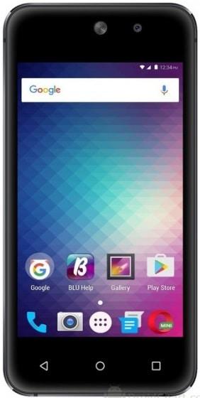 Смартфон DEXP B340: характеристики, цены, где купить