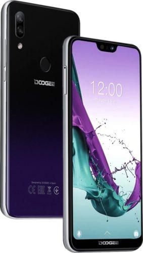 Смартфон Doogee N10: характеристики, цены, где купить