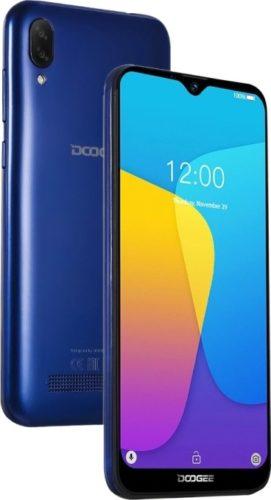 Смартфон Doogee Y8C: характеристики, цены, где купить