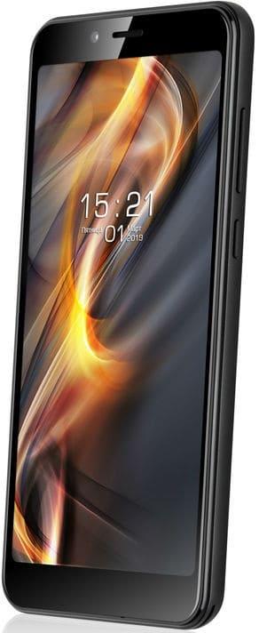 Смартфон Fly Power Plus 5000: характеристики, цены, где купить