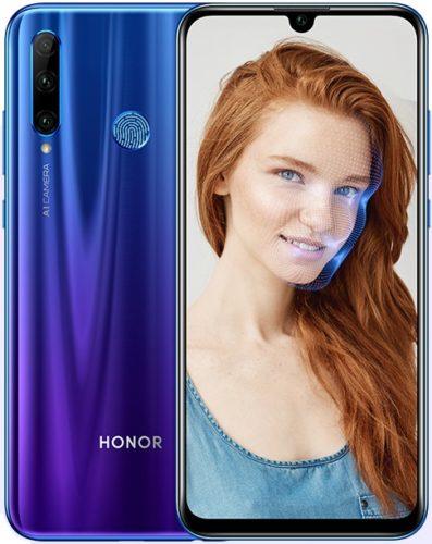 Смартфон Huawei Honor 10i: характеристики, цены, где купить
