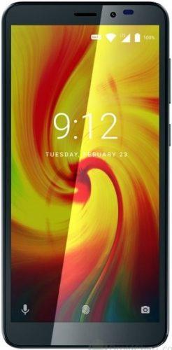 Смартфон NUU Mobile A5L+: характеристики, цены, где купить