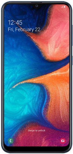 Смартфон Samsung Galaxy A20: характеристики, цены, где купить