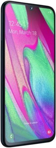 Смартфон Samsung Galaxy A40: характеристики, цены, где купить