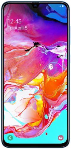 Смартфон Samsung Galaxy A70: характеристики, цены, где купить