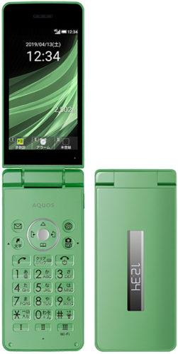 Смартфон Sharp Aquos Keitai 3: характеристики, цены, где купить