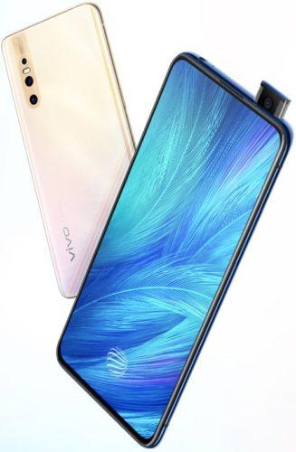 Смартфон Vivo X27 128GB: характеристики, цены, где купить