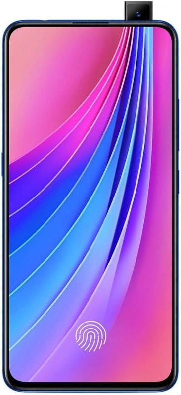 Смартфон Vivo X27 Pro: характеристики, цены, где купить