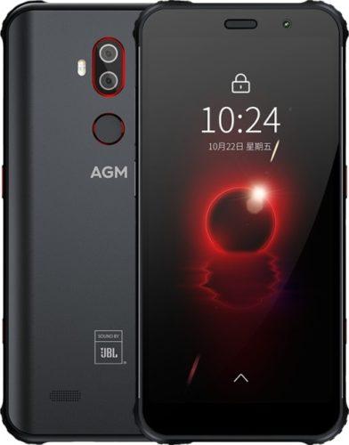 Смартфон AGM X3 Turbo: характеристики, цены, где купить