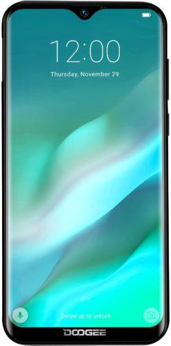 Смартфон Doogee X90L: характеристики, цены, где купить