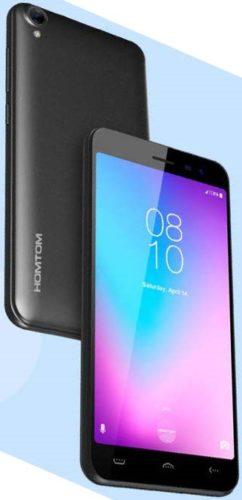 Смартфон HomTom HT16S: характеристики, цены, где купить