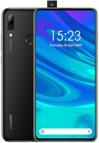 Смартфон Huawei P Smart Z: характеристики, цены, где купить