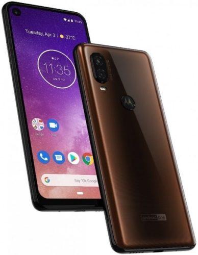 Смартфон Motorola Moto One Vision: характеристики, цены, где купить