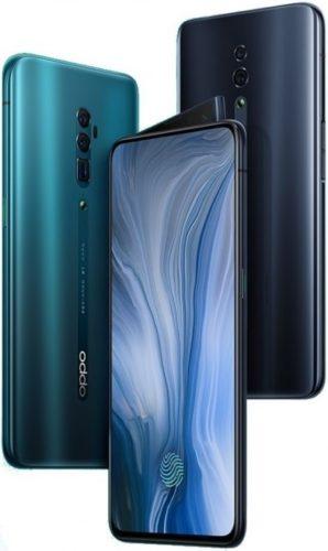 Смартфон Oppo Reno 10x Zoom: характеристики, цены, где купить
