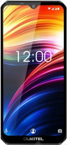 Смартфон Oukitel K12: характеристики, цены, где купить