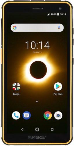 Смартфон RugGear RG650: характеристики, цены, где купить