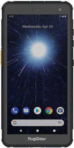 Смартфон RugGear RG655: характеристики, цены, где купить