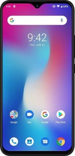 Смартфон UMIDIGI Power: характеристики, цены, где купить