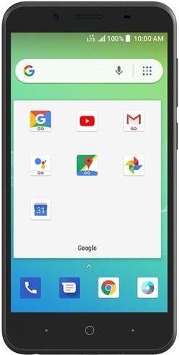 Смартфон ZTE Z557: характеристики, цены, где купить
